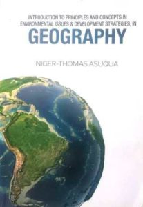 Geography Book